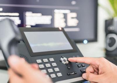 Wir bieten effiziente IT-Infrastrukturen für Ihren wirtschaftlichen Erfolg!